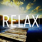 Play & Download Relax, Vol. 4 by Various Artists | Napster