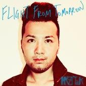 Flight from Tomorrow by Mazzi Tak