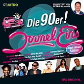 Formel Eins - 90er Black Music von Various Artists