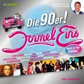 Formel Eins - 90er PopRock von Various Artists