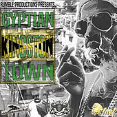 Play & Download Kingston Town by Gyptian | Napster