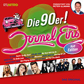 Formel Eins - 90er Kult Edition von Various Artists