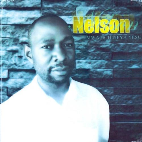 Mwalichinfya Yesu by Nelson