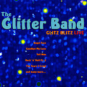 Play & Download Live At The Marquee by Glitter Band | Napster