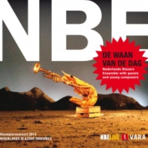 Play & Download De waan van de dag by Nederlands Blazers Ensemble (2) | Napster
