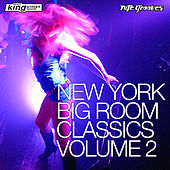 New York Big Room Classics Vol. 2 by Various Artists