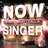 NOW That's What I Call A Singer by Various Artists