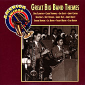 Great Big Band Themes by Various Artists