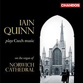 Play & Download Organ Recital: Quinn, Iain - NOVAK / JANACEK, L. / ROPEK / MARTINU / DVORAK / SMETANA by Iain Quinn | Napster