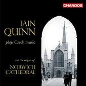 Organ Recital: Quinn, Iain - NOVAK / JANACEK, L. / ROPEK / MARTINU / DVORAK / SMETANA by Iain Quinn