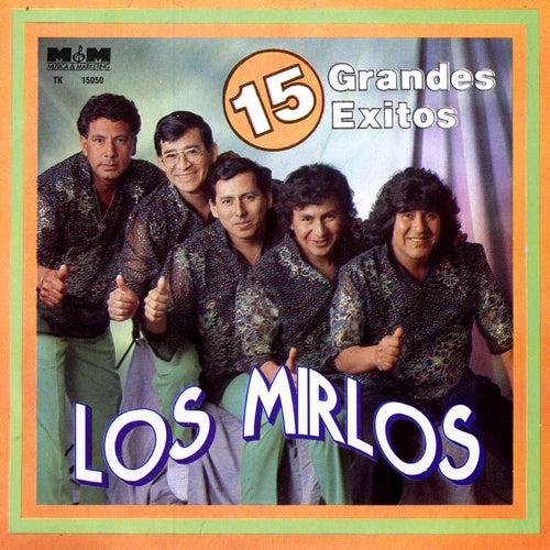 Play & Download 15 Grandes Éxitos by Los Mirlos | Napster