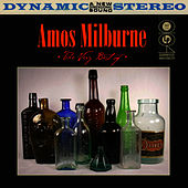 The Very Best Of by Amos Milburn