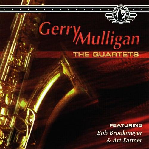The Quartets by Art Farmer