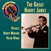 The Great Harry James by Various Artists