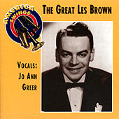 Play & Download The Great Les Brown by Jo Ann Greer | Napster