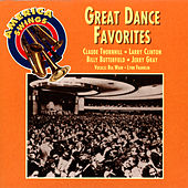 Play & Download Great Dance Favorites by Various Artists | Napster