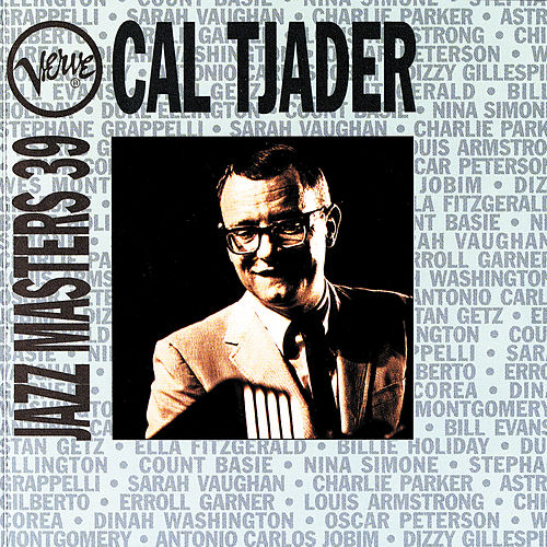 Play & Download Verve Jazz Masters 39 by Cal Tjader | Napster