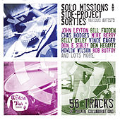 Play & Download Solo Missions & Side-Project Sorties by Various Artists | Napster