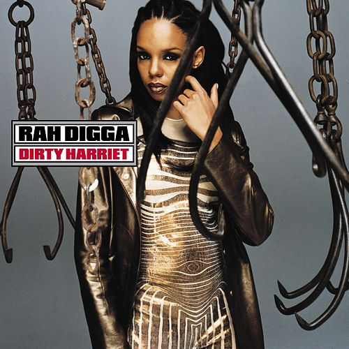 Play & Download Dirty Harriet by Rah Digga | Napster