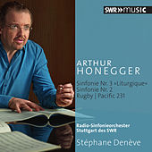 Play & Download Honegger: Symphonies & Symphonic Movements by Radio-Sinfonieorchester Stuttgart des SWR | Napster