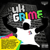 This Is Uk Grime Vol.4 by Various Artists