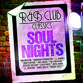 Play & Download Soul Nights by Various Artists | Napster