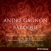 Play & Download André Gagnon: Baroque by Jean-Willy Kunz | Napster
