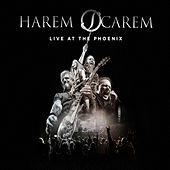 Live at the Phoenix by Harem Scarem