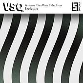 Play & Download VSQ Performs the Main Titles from Beetlejuice by Vitamin String Quartet | Napster