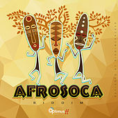 Play & Download AfroSoca Riddim by Various Artists | Napster