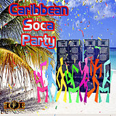 Caribbean Soca Party by Various Artists