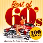Best of Sixties (100 Tracks) von Various Artists