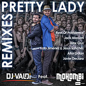 Pretty Lady (Remixes) de DJ Valdi