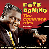 Play & Download The Complete Hits 1950-62, Vol. 2 by Fats Domino | Napster