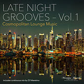 Late Night Grooves, Vol. 1 by Various Artists