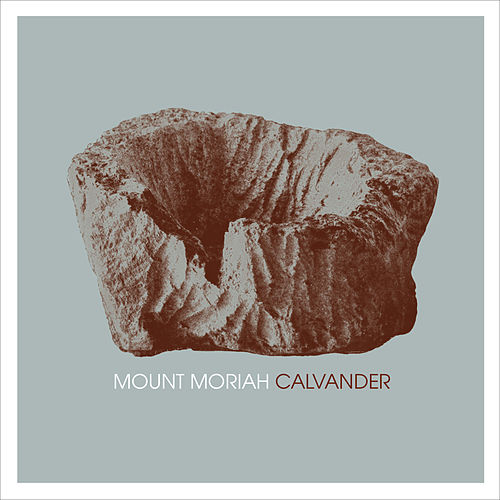 Play & Download Calvander EP by Mount Moriah | Napster