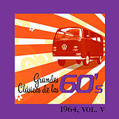 Play & Download Grandes Clásicos de los 60's, Vol. V by Various Artists | Napster