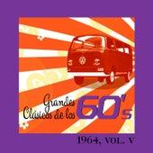 Play & Download Grandes Clásicos de los 60's, Vol. V by Various Artists | Napster