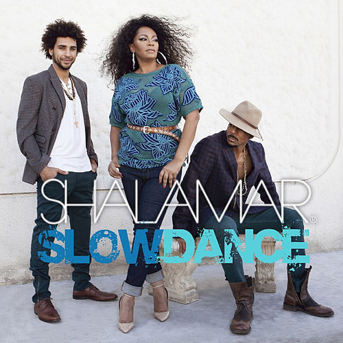 Play & Download Slow Dance by Shalamar | Napster