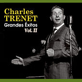 Grandes Éxitos, Vol. Ii by Charles Trenet