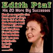 His 20 More Big Successes by Edith Piaf
