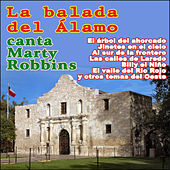 Play & Download Balada del Álamo by Marty Robbins | Napster