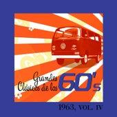 Grandes Clásicos de los 60's, Vol. IV von Various Artists