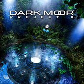 Project X (Deluxe Version) by Dark Moor