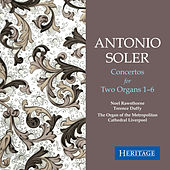 Soler: Concertos for Two Organs by Terrence Duffy