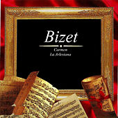 Play & Download Bizet: Carmen - La Arlesiana by London Festival Orchestra | Napster