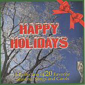 Happy Holidays by Nashville Singers