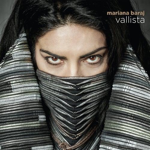 Vallista by Mariana Baraj