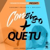 Consigo Mas Que Tu by Yovanny Polanco