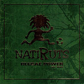 Reggae Power Ao Vivo by Natiruts